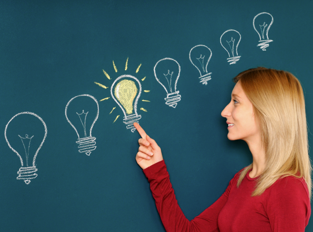5 Tips to Find and Accelerate New Ideas