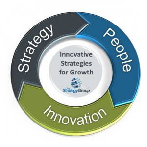 The Strategy Group - Strategy, People, Innovation
