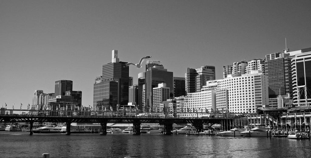 "Democratising or Dividing: The Australian ""Smart Cities"" Debate"