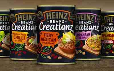 How Heinz used Design Thinking Principles to Find Out What Their Customers Really Want
