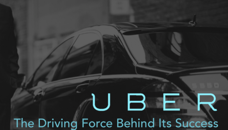 Behind Uber's Success