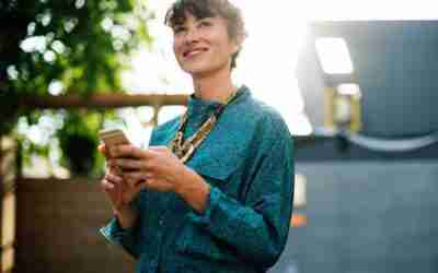 6 Steps to Great Customer Experience