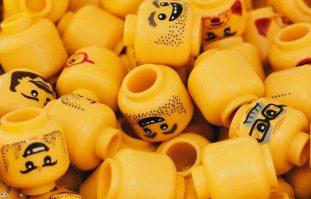 Lego Woes