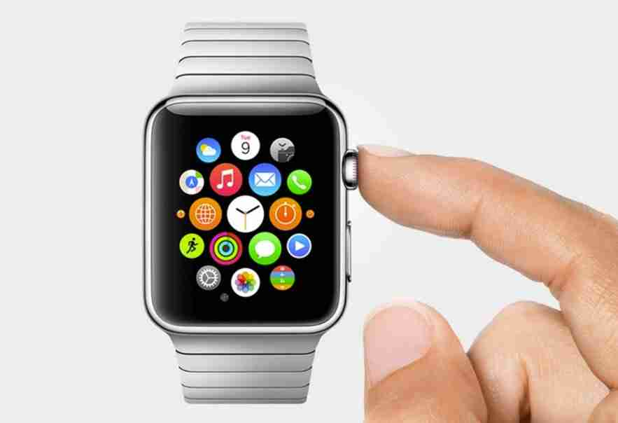 Apple's Battle For Your Wrist
