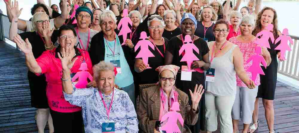 Innovation Index Case Study: Breast Cancer Network Australia