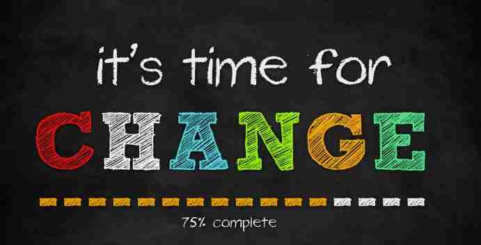 How You Can Lead change in your organisation – 10 key Tips