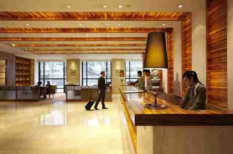 Why Design Thinking Needs to Blow Up the Current Hotel Experience