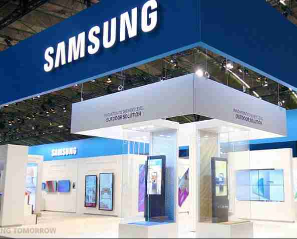 Innovation at Samsung: How They Keep Apple At Bay