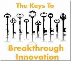The Key to Breakthrough Innovation – Design Thinking or Steve Jobs?