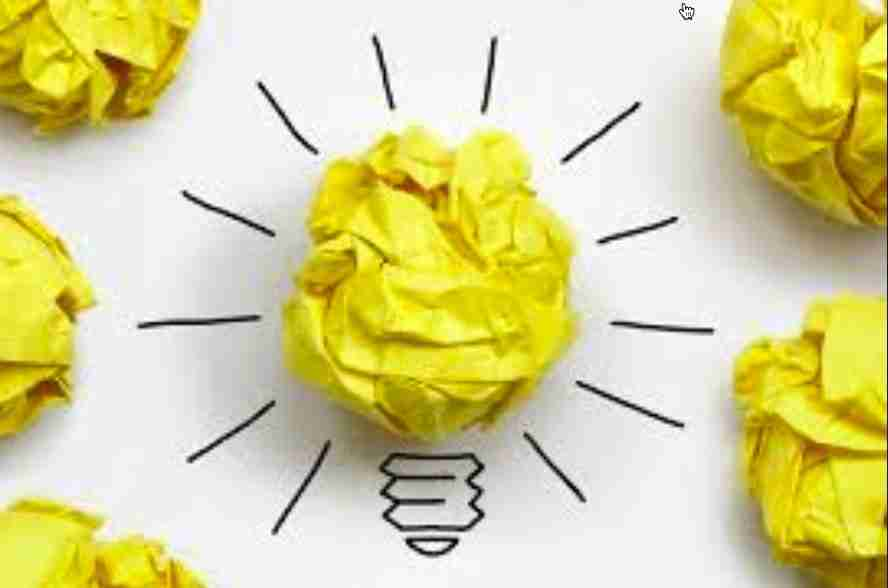 6 Tips for Taking your Ideas to Execution