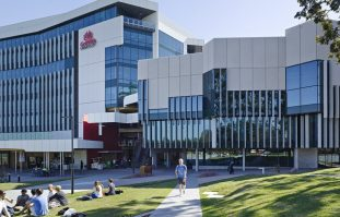 Griffith campus