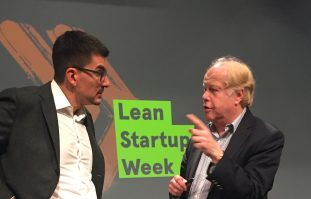 2017 Lean Startup Conference