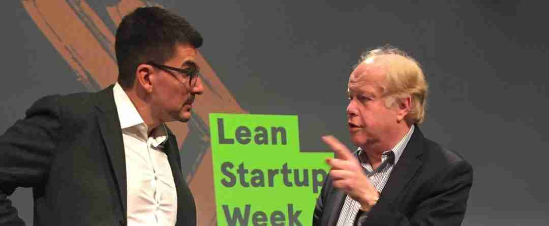 Four Key Takeaways from the 2017 Lean Startup Innovation Conference