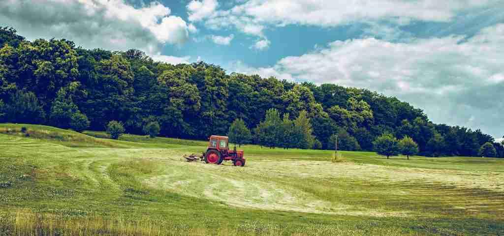 Decorative Farming Photo