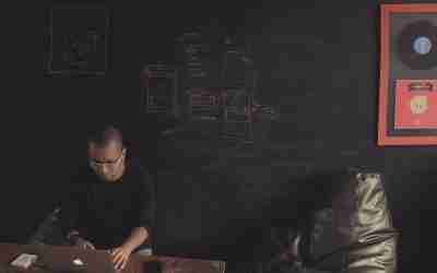 Enterprise Lean Startup in Development & Construction