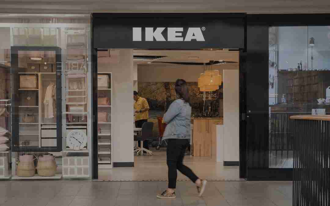 Customer Strategy: The Case of Ikea