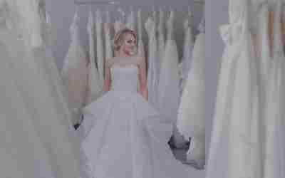 Business Model Transformation for bridal dresses