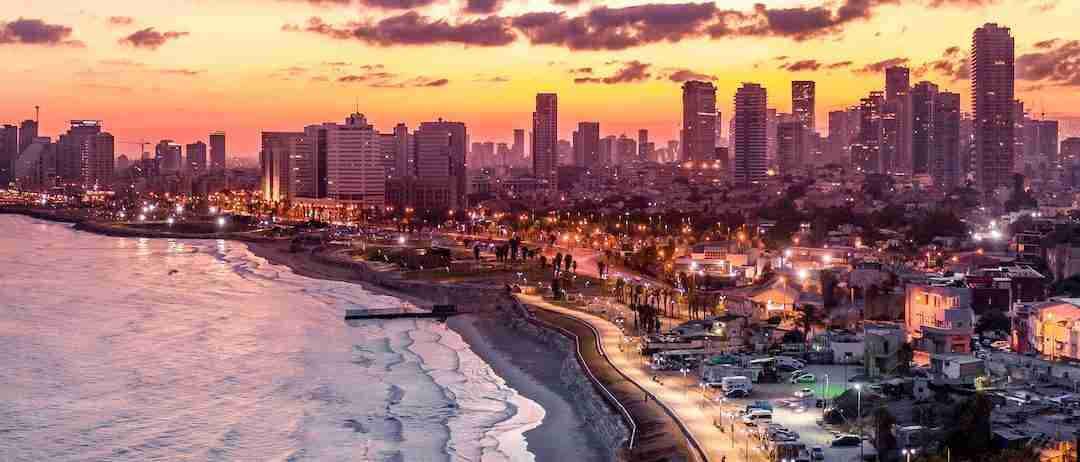 The Start-up Nation – Insights from Israel's Innovation Hub