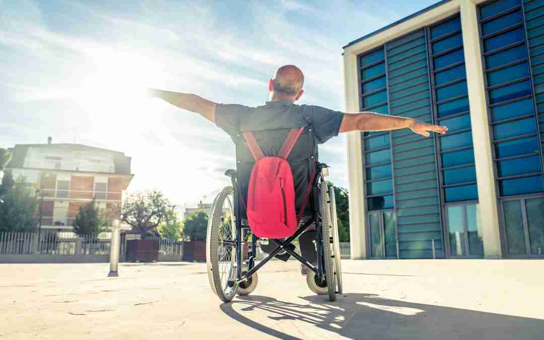 Uncovering New Business Opportunities in the Disability Sector