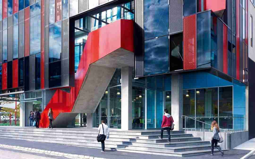 A Focus on International Students and a Strategy Refresh for Swinburne University of Technology