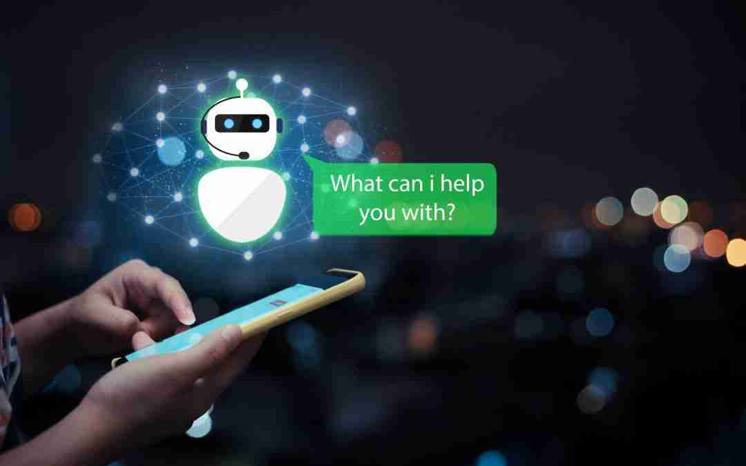 Chat-bots: The Intersection of Digital Disruption and Customer Experience