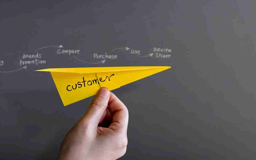 6 Steps to Optimize Your Customer Experience (CX)